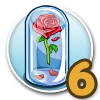 Beauty up the Beast Quest 6-icon
