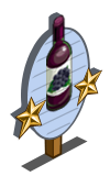 Blackberry Wine 2 Star Mastery Sign-icon