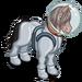 Bubble Helmet Horse-icon