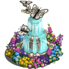 Butterfly Fountain-icon