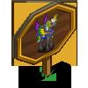 Carnival Pegasus Mastery Sign-icon
