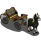 Colonial Carriage-icon