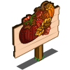 Cozy Pumpkin Mastery Sign-icon