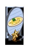 Creamed Corn 1 Star Mastery Sign-icon