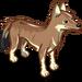 Ethiopian Wolf-icon