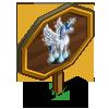 Magical Pegacorn Mastery Sign-icon