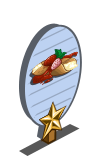 Milky Strawberry Crepe 1 Star Mastery Sign-icon