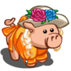 Missy Pig-icon