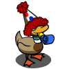 Party Duck-icon