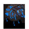 Skeleton Sheep-icon