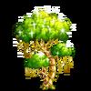Wild Growth Tree-icon