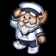Australian Sailor Gnome-icon
