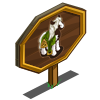 Celtic Foal Mastery Sign-icon