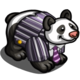 Charming Suited Panda-icon