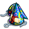 Costume Party Hat-icon