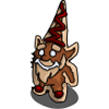 Gingerbread Gnome-icon