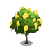 Lemon Wedge Tree-icon