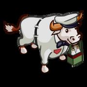Milkman Bull-icon
