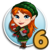Mistletoe Lane Chapter 4 Quest 6-icon