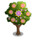 Moorish Tile Tree-icon
