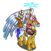 Royal Winter Pegasus-icon
