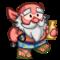 Sunburn Gnome-icon
