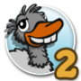 Ugly Duckling 2-icon