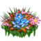 Water Flowerbed III-icon