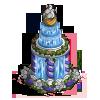 Wedding Fountain-icon