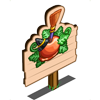 Witch Apple Mastery Sign-icon