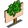Cilantro Mastery Sign-icon