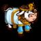 Cleopatra Cow-icon