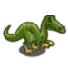 Compsognathus-icon
