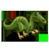 Compsognathus-icon