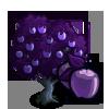 Dark Apple Tree-icon