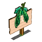 Egyptian Luffa Mastery Sign-icon