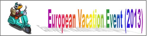 EuropeanVacationEvent(2013)EventBanner