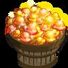Firelight Mushroom Bushel-icon