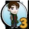Mistletoe Lane Chapter 9 Quest 3-icon