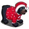 Party Bear-icon