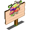 Pixie Mushrooms Mastery Sign-icon