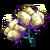 Star Puff Cotton-icon