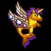 Treasure Peganarwhal-icon