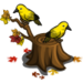 Yellow Warblers-icon