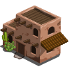 Adobe Cottage-icon