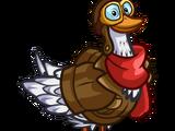 Aviator Goose