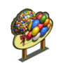 Bubble Gum Tree Mastery Sign-icon