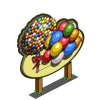Bubble Gum Tree Mastery Sign-icon