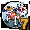 Dia de los Muertos Quest 7-icon