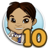 Hawaiian Paradise Chapter 7 Quest 10-icon
